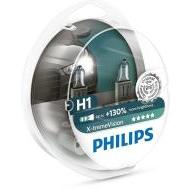 Philips H1 X-treme Vision P14.5s 55W 2ks