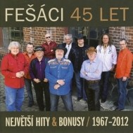 Fešáci - 45 Best Of (2CD)
