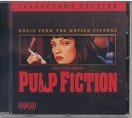 OST - Pulp Fiction - Collectors Edition (Music from the Motion Picture) - cena, porovnanie