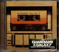OST - Guardians of the Galaxy - Awesome Mix, Vol. 1 (Original Motion Picture Soundtrack) - cena, porovnanie