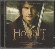 OST - Howard Shore - The Hobbit - An Unexpected Journey (Original Motion Picture Soundtrack) - cena, porovnanie