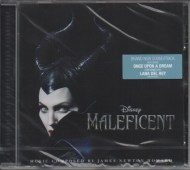 OST - James Newton Howard - Maleficent (Original Motion Picture Soundtrack)