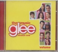 OST - Glee Cast - Glee - The Music, Season One Volume 1 - cena, porovnanie