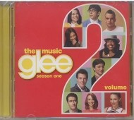 OST - Glee Cast - Glee - The Music, Season One Volume 2 - cena, porovnanie