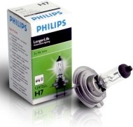 Philips H7 Longer Life PX26d 55W 1ks