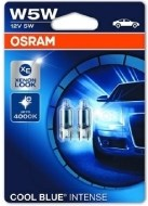 Osram W5W Cool Blue Intense W2.1x9.5d 5W 1ks