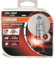 Osram H1 Night Breaker Unlimited P14.5s 55W 2ks