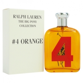 Ralph Lauren Big Pony 4 125ml