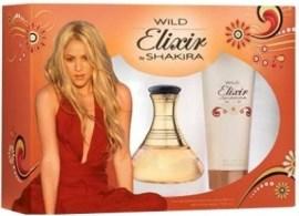 Shakira Wild Elixir 80ml