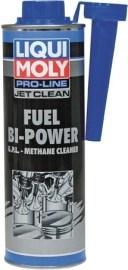Liqui Moly Pro Line Jet Clean Fuel Bi-Power G.P.I. Methane Celaner 500ml