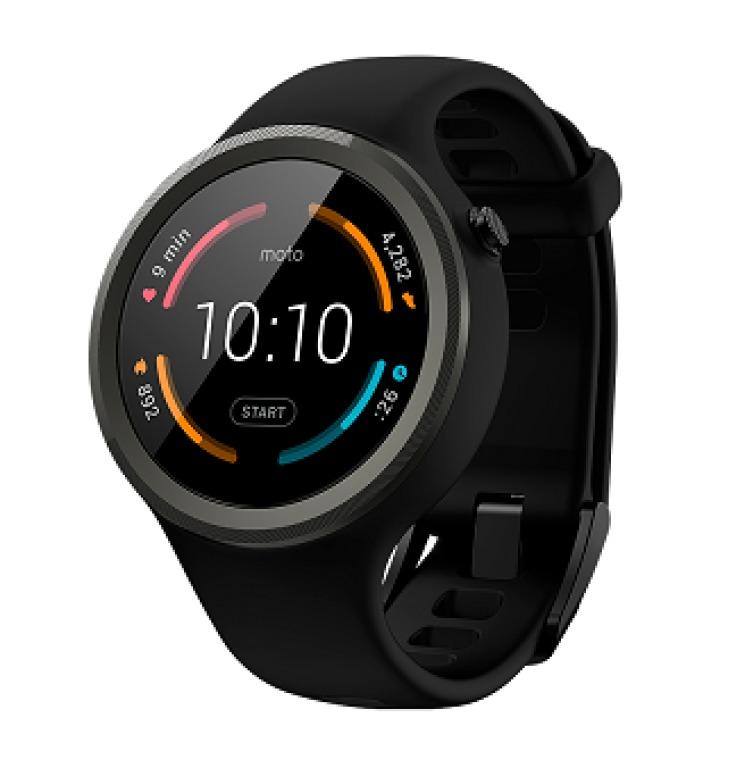 dc01d8f9958 Motorola Moto 360