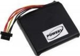 Powery batéria TomTom Go 820
