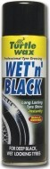 Turtle Wax Wet ´n´ Black 500ml