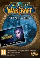 World of Warcraft: 60-Day Pre-Paid Game Card