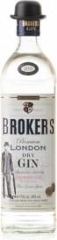 Broker's Gin 0.7l
