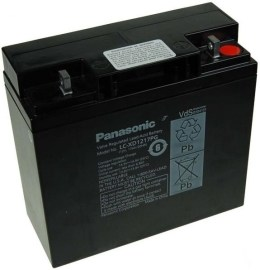 Panasonic LC-XD1217PG