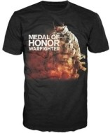 Bioworld Medal of Honor Warfighter - Black Character