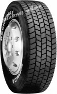 Fulda Regioforce 245/70 R17.5 136M