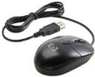 HP Travel Mouse