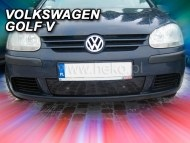 Heko zimná clona VW Golf od 2004 do 2008