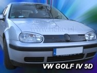Heko zimná clona VW Golf od 1997 do 2004