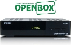 Openbox SX4 Base HD