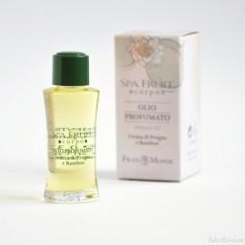 Frais Monde Fruit Perfumed Oil 10ml