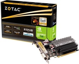 Zotac GeForce GT730 2GB ZT-71113-20L