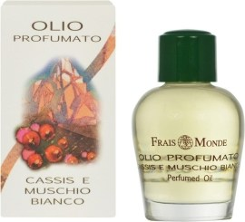 Frais Monde White Musk Perfumed Oil 12ml