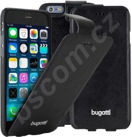 Bugatti FlipCase Geneva pre iPhone 6 Plus