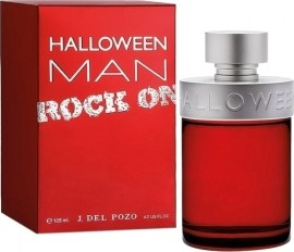 Jesus Del Pozo Halloween Man Rock On 125ml