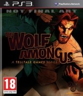 The Wolf Among Us - cena, porovnanie