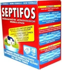 Septifos Vigor 450g