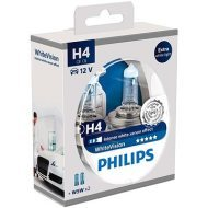 Philips H4 WhiteVision P43t 60/55W 2ks