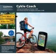 Garmin Cyklo Czech 2013 CD