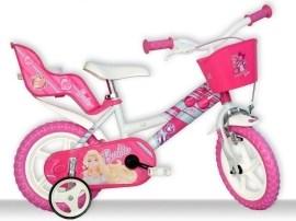 "Dino Bikes Barbie 12"""