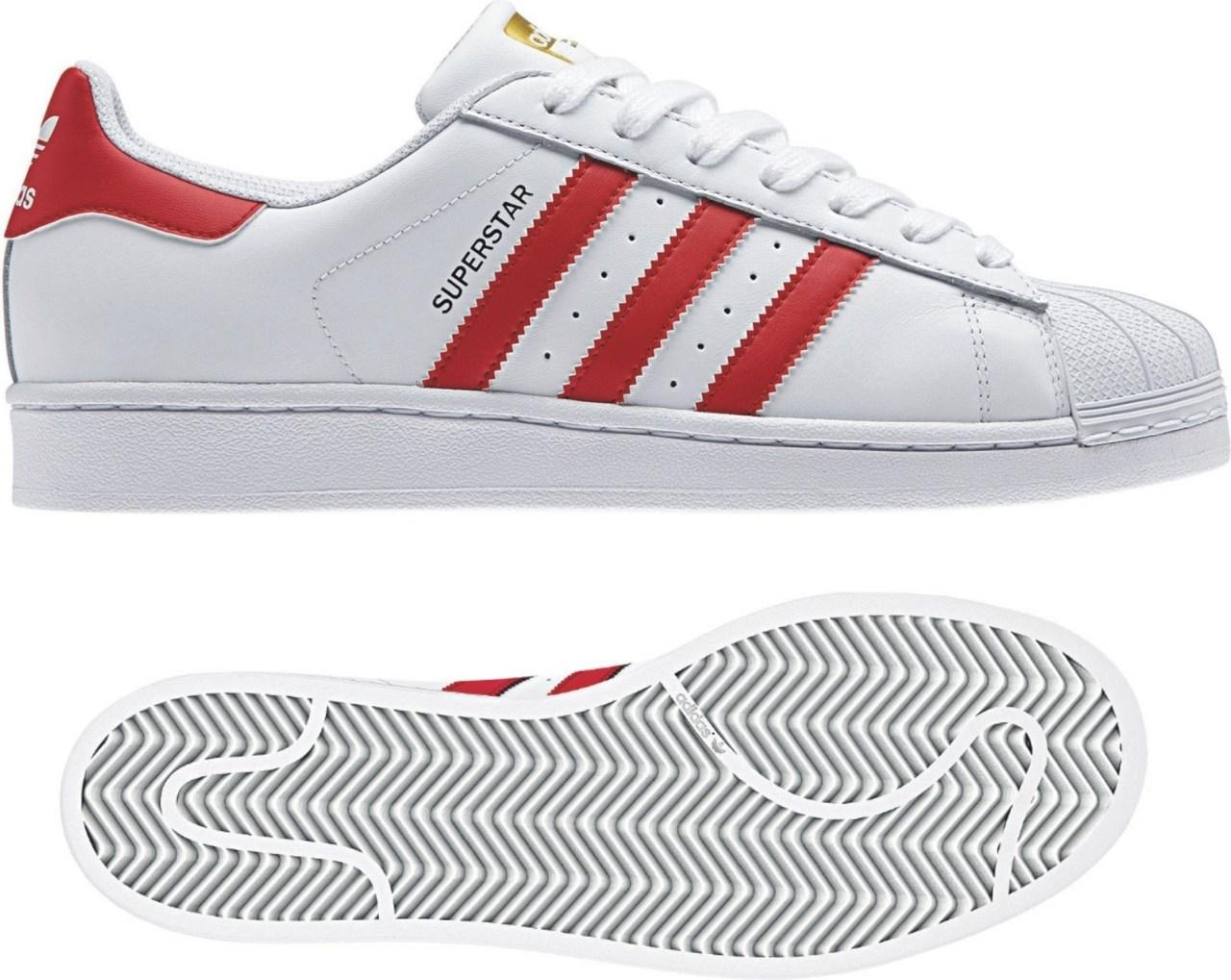Adidas Superstar Foundation od 59 4052a07718a