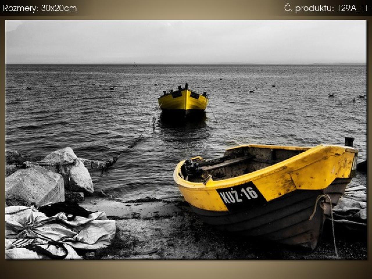 f03873b8a Rybárske lode na vode 129A_1T | Pricemania