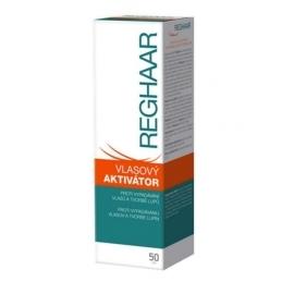 Walmark Reghaar vlasový aktivátor 50ml
