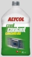 Alycol Cool Coolant Concentrate 4l