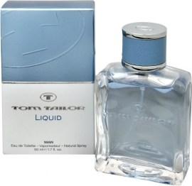 Tom Tailor Liquid Man 50ml