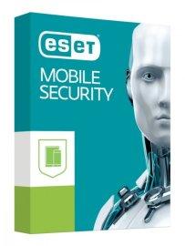Eset Mobile Security 1 zariadenie 2 roky