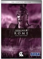 Rome: Total War Collection - cena, porovnanie