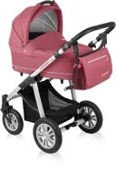Baby Design Lupo Comfort - 419,90 €, porovnanie