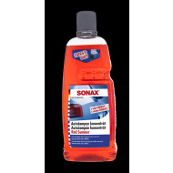 Sonax Car Shampoo Konzentrat Red Summer 1l