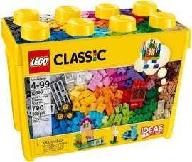 Lego Classic - Veľký kreatívny box 10698