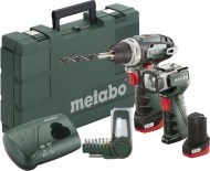 Metabo PowerMaxx BS Basic + ULA LED
