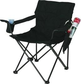 Spartan Campingová stolička s opierkami