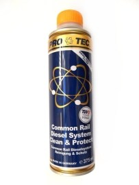 Pro-Tec Common Rail Diesel System Clean & Protect 375ml