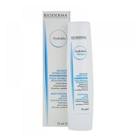Bioderma Hydrabio Hydrabio Masque, Moisturising Mask 75 ml